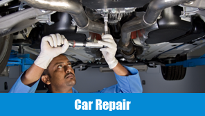 Car Repair - Collision Repair